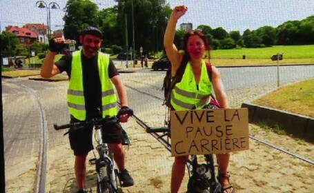 Mobilizare impresionantă pentru a ajuta doi turiști să-și recupereze amintirile