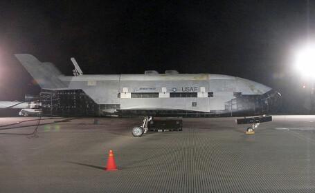 Misiune record de 780 de zile. Avionul dezvoltat de NASA în 1999