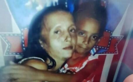 Incident înfiorător. O fetiță de 13 ani și-a ucis sora și i-a smuls copilul din pântece