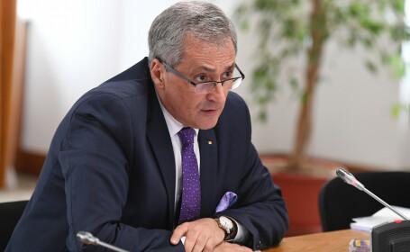 Ministrul propus pentru Interne promite că va desecretiza documentele privind 10 august