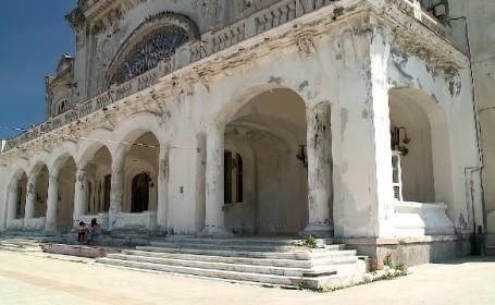 Reabilitarea cazinoului din Constanța, amânată în ziua în care trebuia semnat contractul