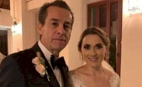 Un fost primar din Mexic s-a căsătorit cu nora sa, după decesul fiului