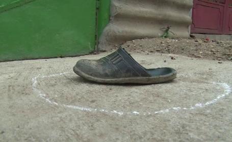 Bărbat găsit în agonie pe o stradă din Titu. Cu cine a vorbit la telefon în ultimele clipe