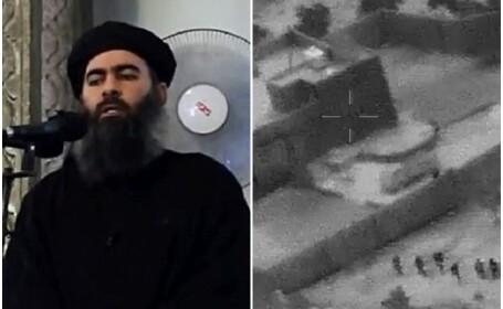 Recompensă uriașă pentru cel care l-a trădat pe liderul ISIS