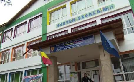 Lista completă a unităților de învățământ din România închise din cauza gripei