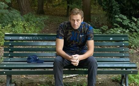 """Aleksei Navalnîi îl acuză direct pe Vladimir Putin de otrăvirea sa. """"Nu mi-e frică de nimic!"""""""