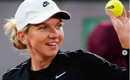 Când va juca Simona Halep meciul din turul trei de la Roland Garros