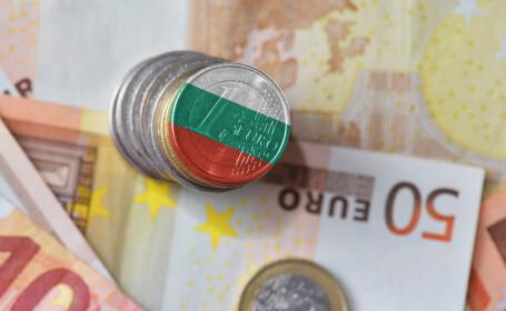 Bulgaria a aderat la Uniunea Bancară Europeană în vederea adoptării euro