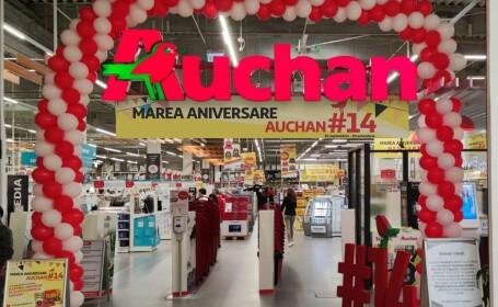 Auchan - 3