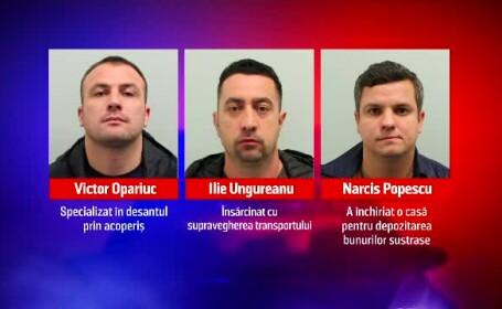 Pedepsele primite de hoții români care au furat carțile extrem de valoroase din Londra