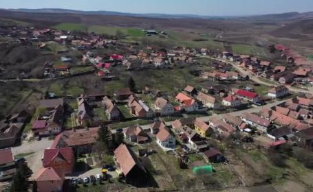 Ținuturile fermecătoare din inima Transilvaniei. Gastronomia și arhitectura îi fascinează pe turiști