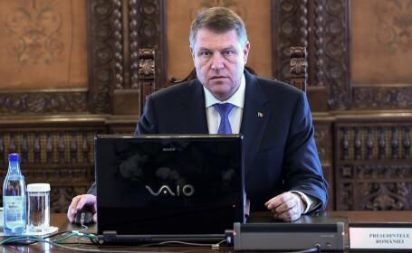 Strategia Națională de Apărare a României a fost analizată în ședința CSAT