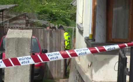 """O femeie din Bacău și-a ucis partenerul, după ce a fost bătută în repetate rânduri. """"A pus mâna pe o ghioagă și i-a dat"""""""