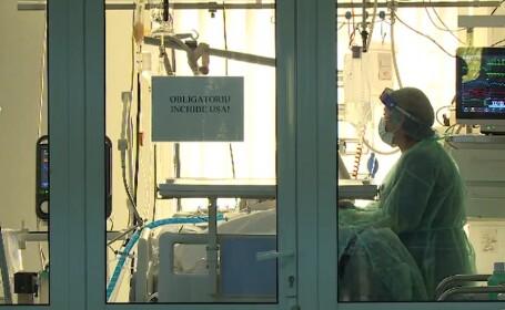 Reacția medicilor după ce Arafat a spus că este posibil să ajungă să aleagă între pacienți la ATI