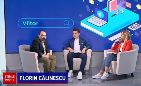 Florin Călinescu, atac la ministrul Educației care a refuzat dialogul cu Selly: \