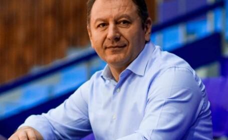 Preşedintele CJ Bistriţa, Radu Moldovan, infectat cu coronavirus. Mesajul transmis celor care nu cred în COVID-19