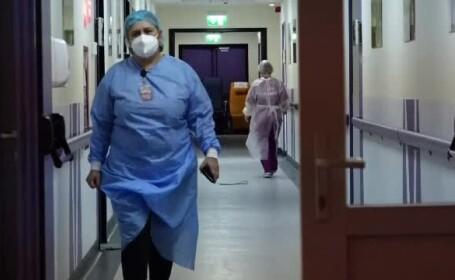 spital, coronavirus