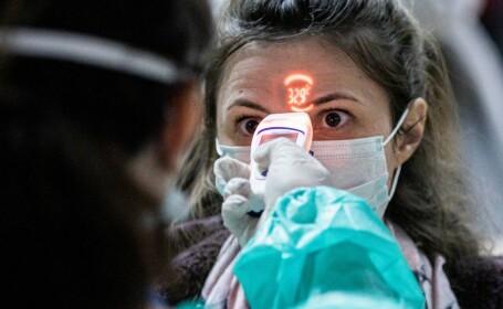 Coronavirus România, bilanț 14 octombrie. Bilanț total: 160.461 de persoane infectate și 5.535 de decese