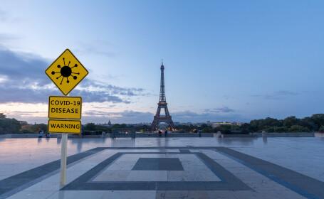Starea de urgenţă va fi restabilită în Franţa, începând de vineri