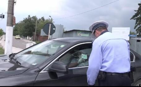Doi tineri au dosare penale după ce au plecat la plimbare, în carantină. Jandarmii i-au prins la Ivești
