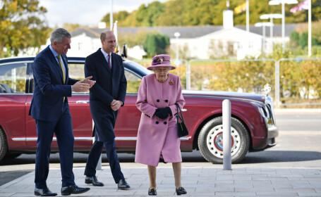 Pentru prima dată în șapte luni, Regina Marii Britanii a ieșit din izolare! Motivul care a determinat-o e surprinzător