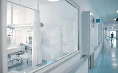 coronavirus, spital, covid