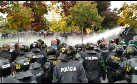 Protest în Slovacia