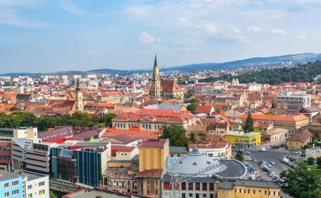 Cluj-Napoca a depăşit incidenţa de 3 cazuri de Covid-19 la mia de locuitori. Ce măsuri se vor lua