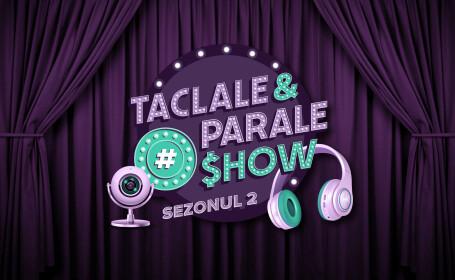 """(P) #DreptulLaBanking lansează sezonul doi al emisiunii de educație financiară """"La Taclale și Parale"""""""