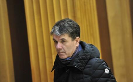 Fostul primar din Brașov, George Scripcaru, pus sub control judiciar de DNA. Ce acuzații i se aduc