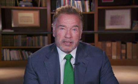"""Arnold Schwarzenegger a fost operat pe inimă. Care este starea lui """"Terminator"""""""