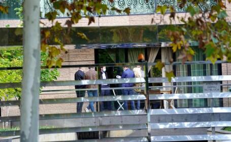 Incredibil cine e pe lista suspecților în cazul jafului de la vila lui Nicorescu