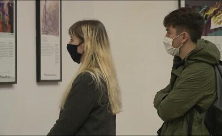 Expoziție de fotografii nefăcute la Cluj-Napoca. Cum a luat naștere ineditul proiect