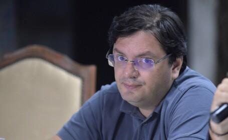Camera Deputaţilor votează asupra ridicării imunităţii lui Nicolae Bănicioiu. De ce este acuzat fostul ministru