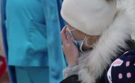România, la un pas de iarna pandemică. Epidemiolog român: