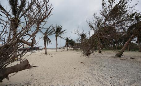 Statele Unite, amenințate de un nou uragan. Cel puțin un mort, după ce Zeta a ajuns în Louisiana. VIDEO