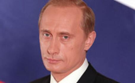 Premierul rus, Vladimir Putin, a salvat un om