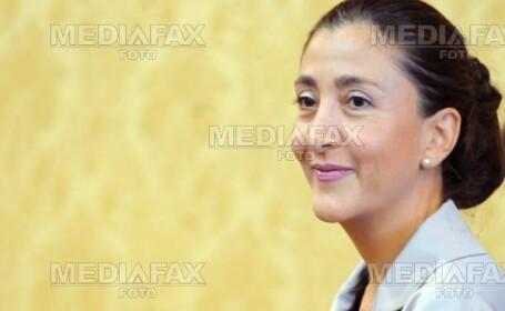 Fosta detinuta a gruparii FARC, Ingrid Betancourt, a fost primita de Papa
