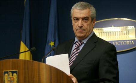 Tariceanu: Romania va participa la reconstructia Georgiei