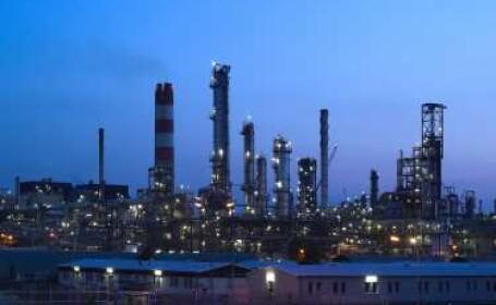 Preturile productiei industriale au urcat cu 20,3