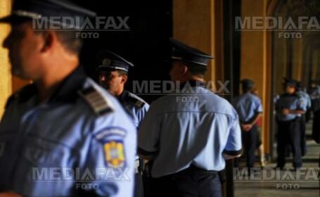 Evacuare matinala in sectorul 2 din Bucuresti