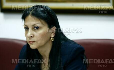 Monica Serbanescu