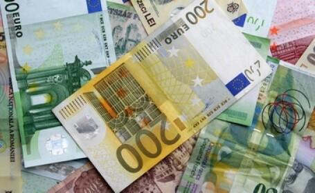 Trei ieseni au luat, cu acte false, 150 de mii de euro din banca!