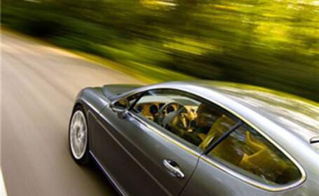 75 de ani de la aparitia primelor masini de curse Bentley