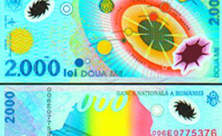 Cinci dolari pentru o bancnota veche, romaneasca!