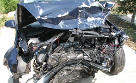 Accidente rutiere grave, vineri noapte, pe sosele tarii!