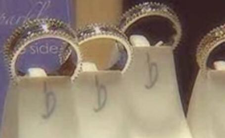 Se poarta inelul de logodna din paladiu. E mai ieftin