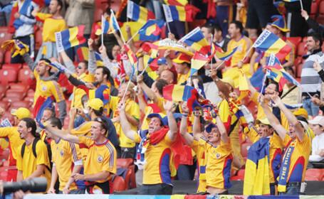A facut stop cardiac la intrarea in stadion, inainte de Romania-Lituania