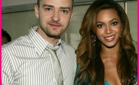 Justin Timberlake & Beyonce