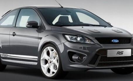 Compania Ford, din nou in vizorul C.E. pe tema investitiei de la Craiova